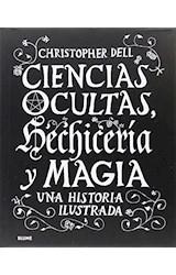 Papel CIENCIAS OCULTAS, HECHICERIA Y MAGIA