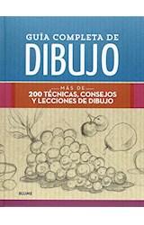 Papel GUIA COMPLETA DE DIBUJO