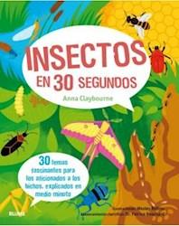 Papel Insectos En 30 Segundos