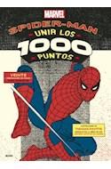 Papel SPIDER MAN UNIR 100 PUNTOS (VEINTE PERSONAJES DE COMIC PARA COMPLETAR)