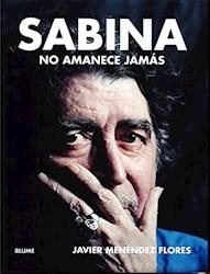 Libro Sabina