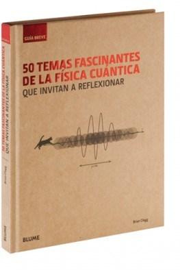 Papel Guía Breve. 50 Temas Fascinantes De La Física Cuántica (Rústica)