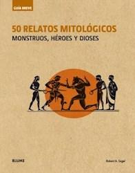 Papel 50 Relatos Mitologicos