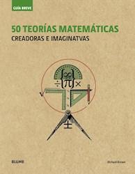 Libro 50 Teorias Matematicas