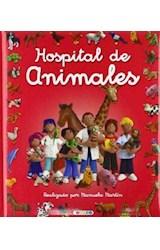 Papel HOSPITAL DE ANIMALES