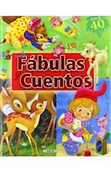 Papel FABULAS Y CUENTOS