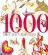 Papel 1000 Preguntas Y Respuestas Blanco