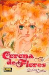 Libro 3. Corona De Flores