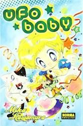 Libro 6. Ufo Baby