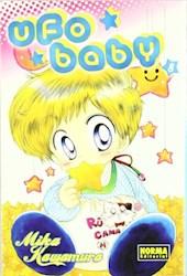 Libro 8. Ufo Baby