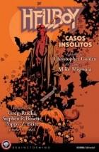Papel Hellboy - Casos Insolitios