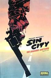 Papel Sin City - Ese Cobarde Bastardo - 2 Tomos