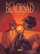 Papel Blacksad 3 Alma Roja