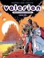 Papel Valerian Agente Espaciotemporal Vol.1