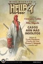 Papel Hellboy - Casos Aun Mas Insolitos