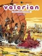 Papel Valerian Agente Espaciotemporal Vol.2