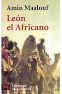 Papel LEON EL AFRICANO (NOVELA HISTORICA 2)