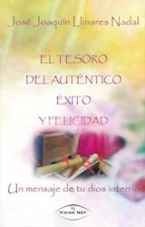 E-book EL TESORO DEL AUTÉNTICO ÉXITO Y FELICIDAD