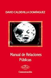 Libro Manual De Relaciones Publicas