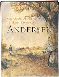 Libro Mis Cuentos Preferidos De Hans Christian Andersen