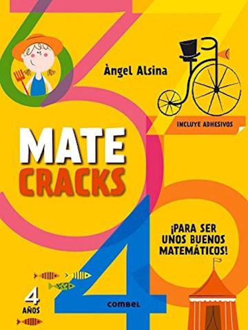 Papel Matecraks 4 Años
