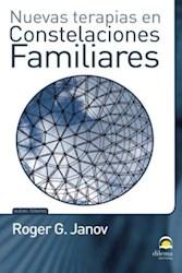 Libro Nuevas Terapias En Constelaciones Familiares