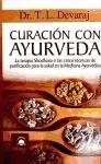 Libro Curacion Con Ayurveda