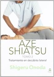Libro 2. Aze Shiatsu