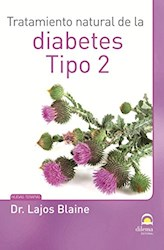 Libro Tratamiento Natural De La Diabetes Tipo 2