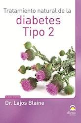 Libro Tratamiento Natural De La Diabetes Tipo 2