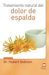 Libro Tratamiento Natural Del Dolor De Espalda