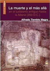Libro La Muerte Y El Mas Alla . En El Judaismo Antiguo Hasta La Misna