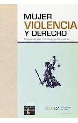 Papel MUJER, VIOLENCIA Y DERECHO