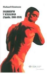 Papel ANARQUISMO Y SEXUALIDAD (ESPAEA 1900-1939)
