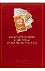 Papel LAS IDEAS Y REALIDADES LINGUISTICAS EN LOS S