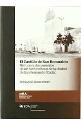 Papel CASTILLO DE SAN ROMUALDO. HISTORIA Y DOCUM
