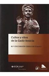 Papel CULTOS Y RITOS DE LA GADIR FENICIA
