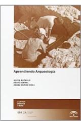 Papel APRENDIENDO ARQUEOLOGIA