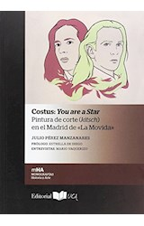 Papel COSTUS: YOU ARE A STAR