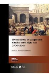 Papel EL CONSULADO DE CARGADORES A INDIAS EN EL SIGLO XVIII
