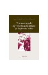 Papel Tratamiento de la violencia de género en la prensa vasca