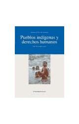 Papel Pueblos indígenas y derechos humanos