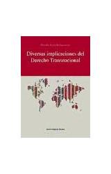 Papel Diversas implicaciones del derecho transnacional