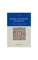Papel Jesuitas: una misión, un proyecto