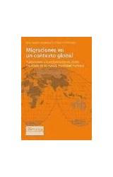 Papel Migraciones en un contexto global