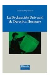 Papel La Declaración Universal de Derechos Humanos
