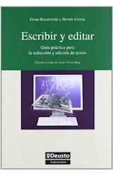 Papel Escribir y editar