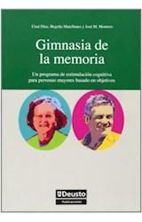 Papel GIMNASIA DE LA MEMORIA