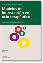 E-book Modelos de intervención en ocio terapéutico