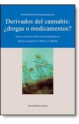 Papel Derivados del cannabis: ¿drogas o medicamentos?